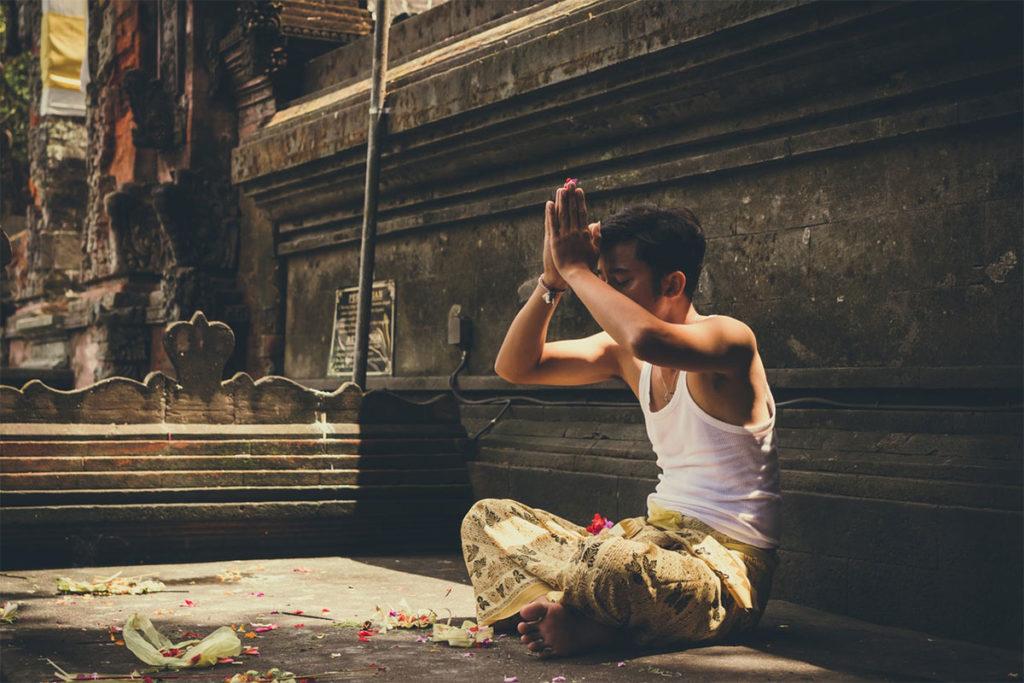 Dankbarkeit lernen Gebet