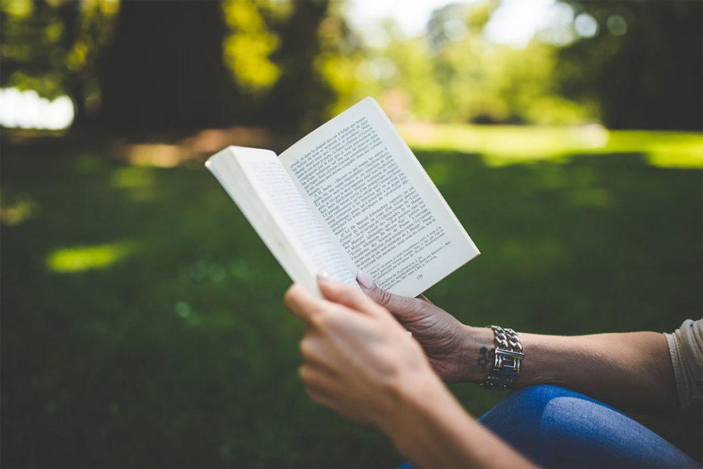 Mentaltraining Lesen