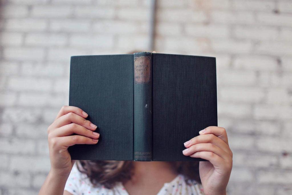 Persönlichkeitsentwicklung Lesen