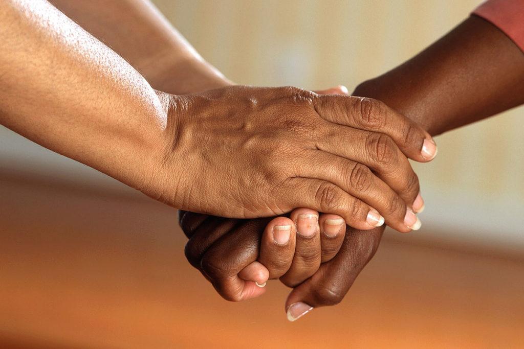 vergeben lernen vorteile