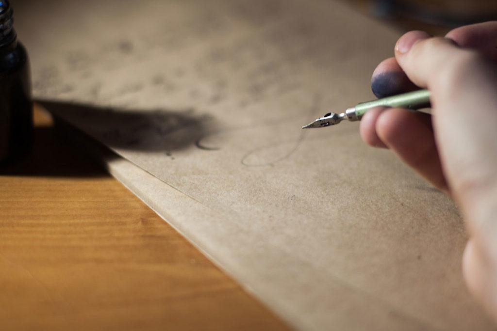 verzeihen lernen brief